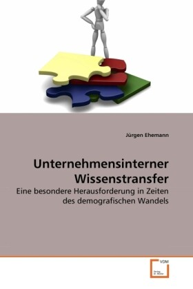 Unternehmensinterner Wissenstransfer als Buch v...