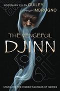 The Vengeful Djinn: Unveiling the Hidden Agenda of Genies
