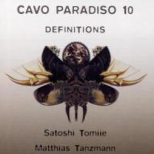 Cavo Paradiso Definition 10