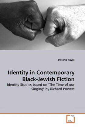 Identity in Contemporary Black-Jewish Fiction a...