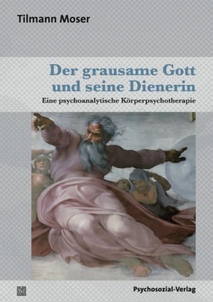 Der grausame Gott und seine Dienerin als Buch v...