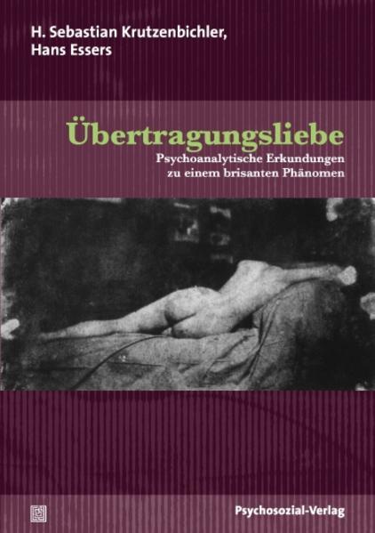 Übertragungsliebe als Buch von H. Sebastian Kru...