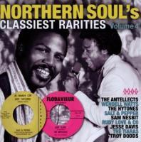 Northern Soul´s Classiest Rarities