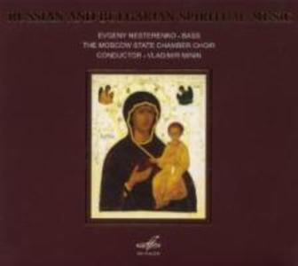 Russische und Bulgarische Geistliche Musik