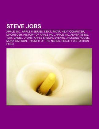 Steve Jobs als Taschenbuch von