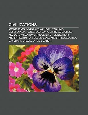 Civilizations als Taschenbuch von