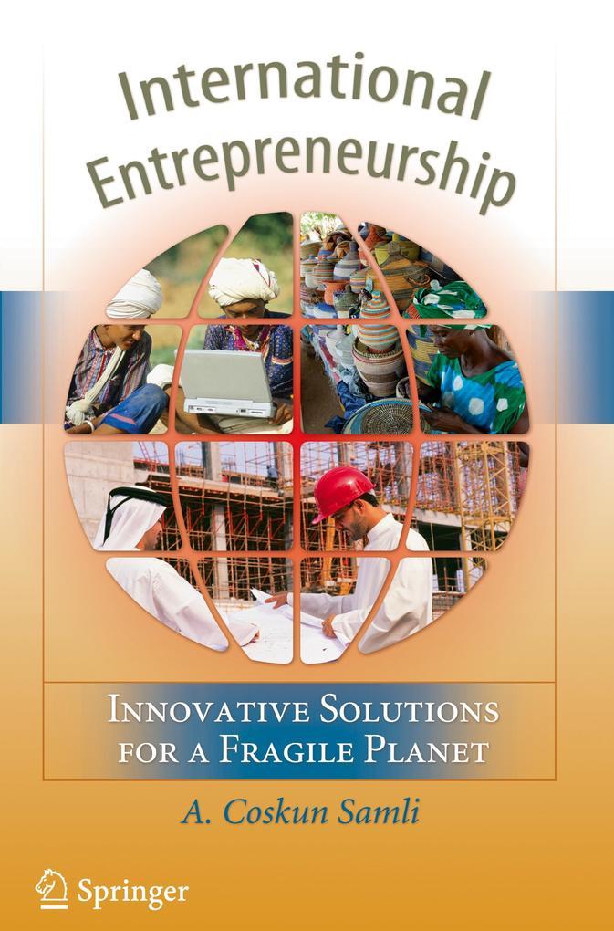 International Entrepreneurship als Buch von A. ...