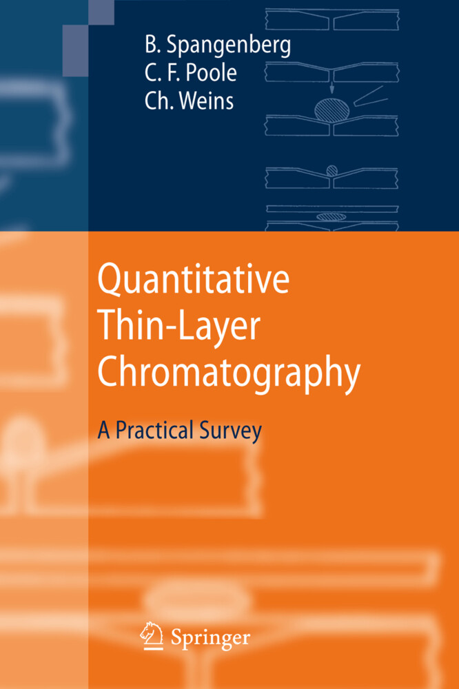 Quantitative Thin-Layer Chromatography als Buch...