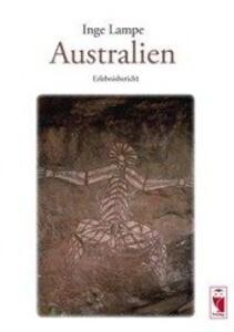 Australien als Buch von Inge Lampe