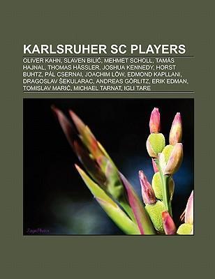 Karlsruher SC players als Taschenbuch von