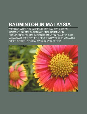 Badminton in Malaysia als Taschenbuch von