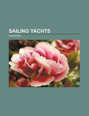 Sailing yachts als Taschenbuch von