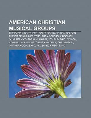 American Christian musical groups als Taschenbu...