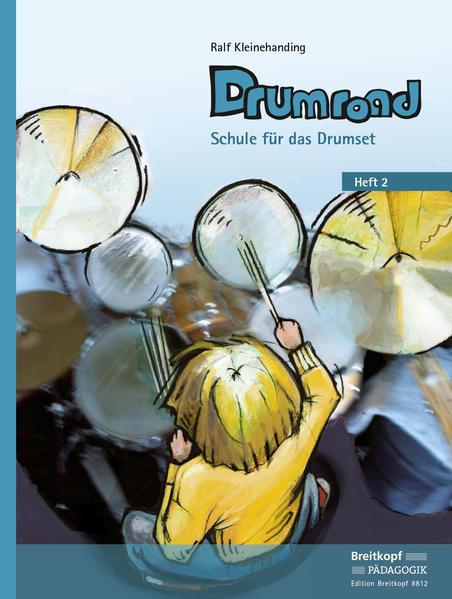 Drumroad als Buch von Ralf Kleinehanding