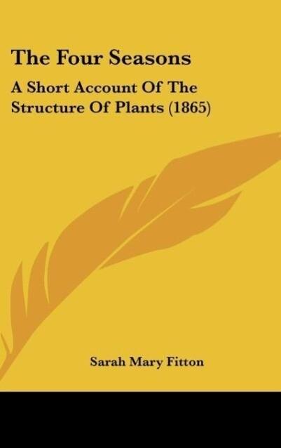 The Four Seasons als Buch von Sarah Mary Fitton - Sarah Mary Fitton