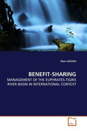 BENEFIT-SHARING als Buch von Ilhan SAGSEN