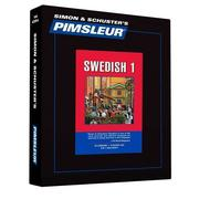 Pimsleur Swedish Level 1 CD: Learn to Speak and Understand Swedish with Pimsleur Language Programs