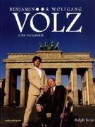 Benjamin und Wolfgang Völz - Eine Biografie