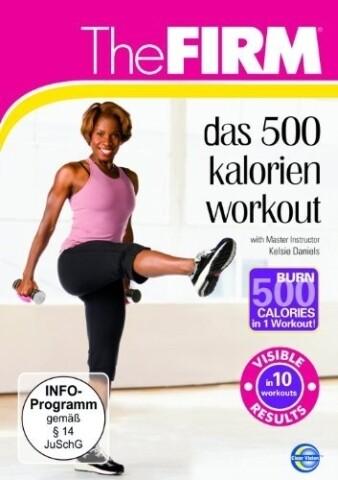 The Firm-Das 500 Kalorien Wo