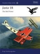 Jasta 18: The Red Noses