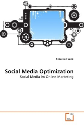 Social Media Optimization als Buch von Sebastia...