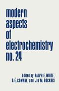 MODERN ASPECTS OF ELECTROCHEMI