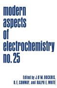 MODERN ASPECTS OF ELECTROCHEMI