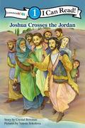 Joshua Crosses the Jordan