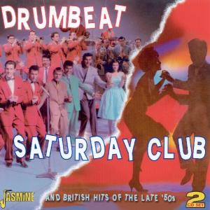 Drumbeat Saturday Club