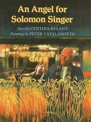 An Angel for Solomon Singer als Taschenbuch