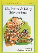 Mr. Putter & Tabby Stir the Soup