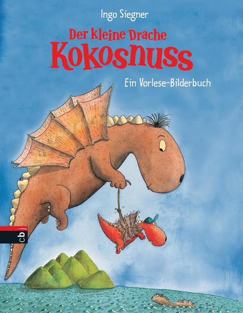 Der kleine Drache Kokosnuss als eBook