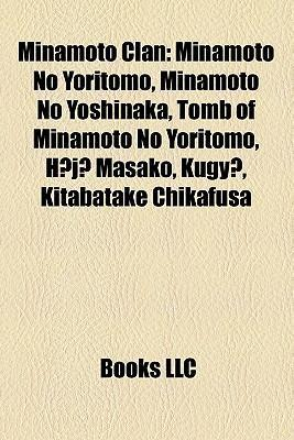Minamoto clan als Taschenbuch von