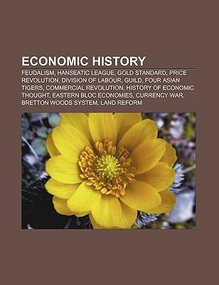 Economic history als Taschenbuch von