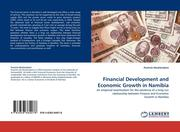 Financial Development and Economic Growth in Namibia
