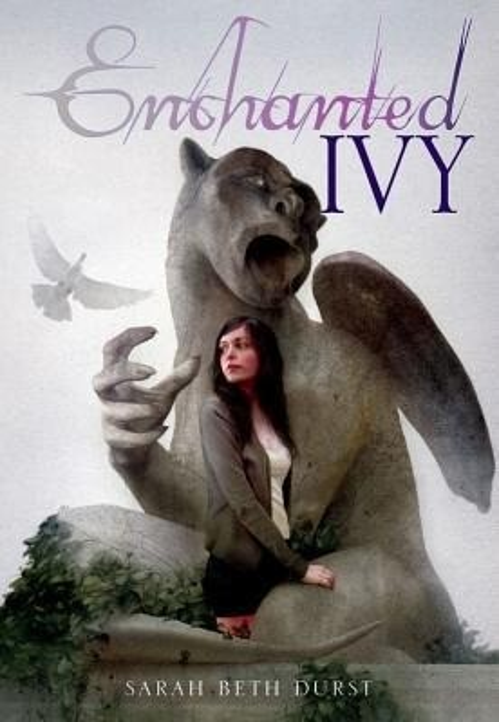 Enchanted Ivy als Buch