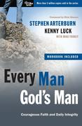 Every Man, God's Man (Includes Workbook)
