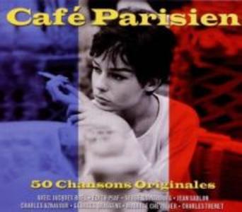 Caf, Parisien