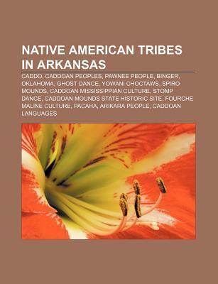Native American tribes in Arkansas als Taschenb...