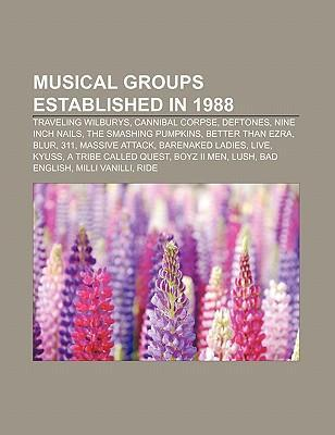 Musical groups established in 1988 als Taschenb...