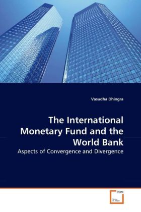 The International Monetary Fund and the World B...