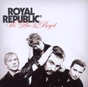 We Are The Royal