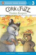 Cork & Fuzz: Finders Keepers