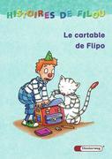 Histoires de Filou 1-8 (im Paket)
