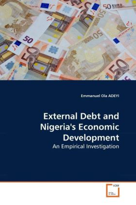 External Debt and Nigeria´s Economic Developmen...