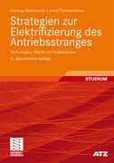 Strategien zur Elektrifizierung des Antriebsstranges
