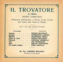 Der Troubadour (1930)