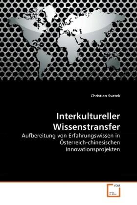 Interkultureller Wissenstransfer als Buch von C...