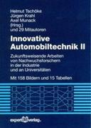 Innovative Automobiltechnik II