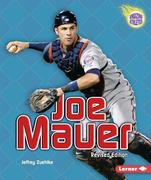 Joe Mauer, 2nd Edition